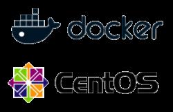 docker CentOS